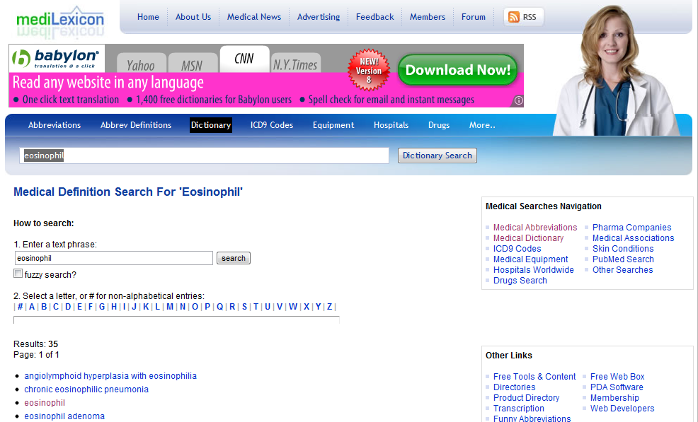 Search | Definition of Search by Merriam-Webster