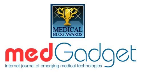 medGadget ประกาศผลเว็บบล็อกทางการแพทย์ยอดเยี่ยม ประจำปี 2010
